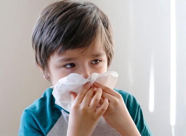 Κατοικίδια  ζώα ιδανικά  για παιδιά με αλλεργίες