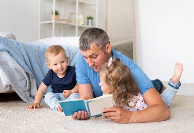 Πατέρας: Ο ρόλος του & η Συμβολή του στην Ψυχοσυναισθηματική Ανάπτυξη του Παιδιού