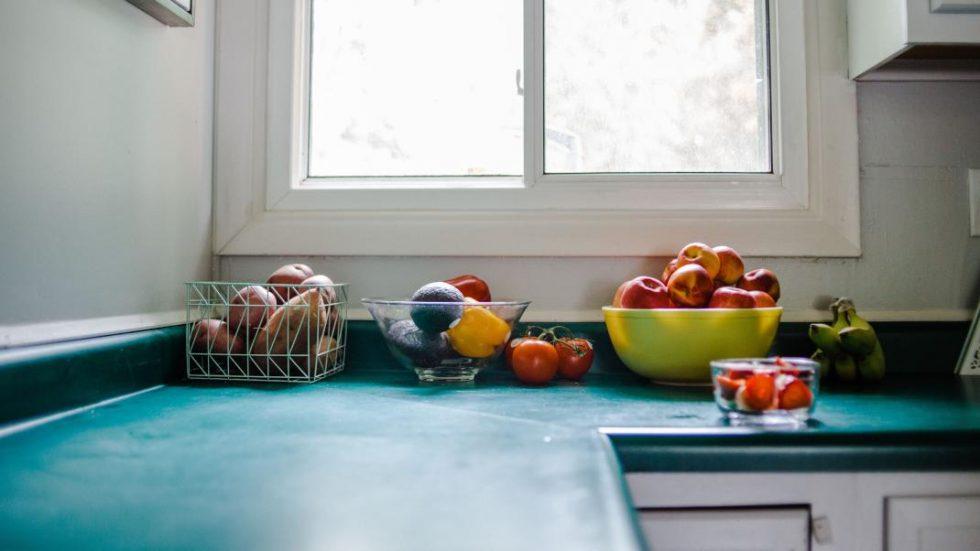 Το ευφάνταστο τρικ μιας μητέρας για να τρώνε τα παιδιά της φρούτα και λαχανικά