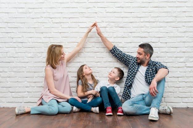 τύποι της οικογένειας