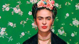 Φρίντα Κάλο: Η ζωή μιας υπέροχης γυναίκας