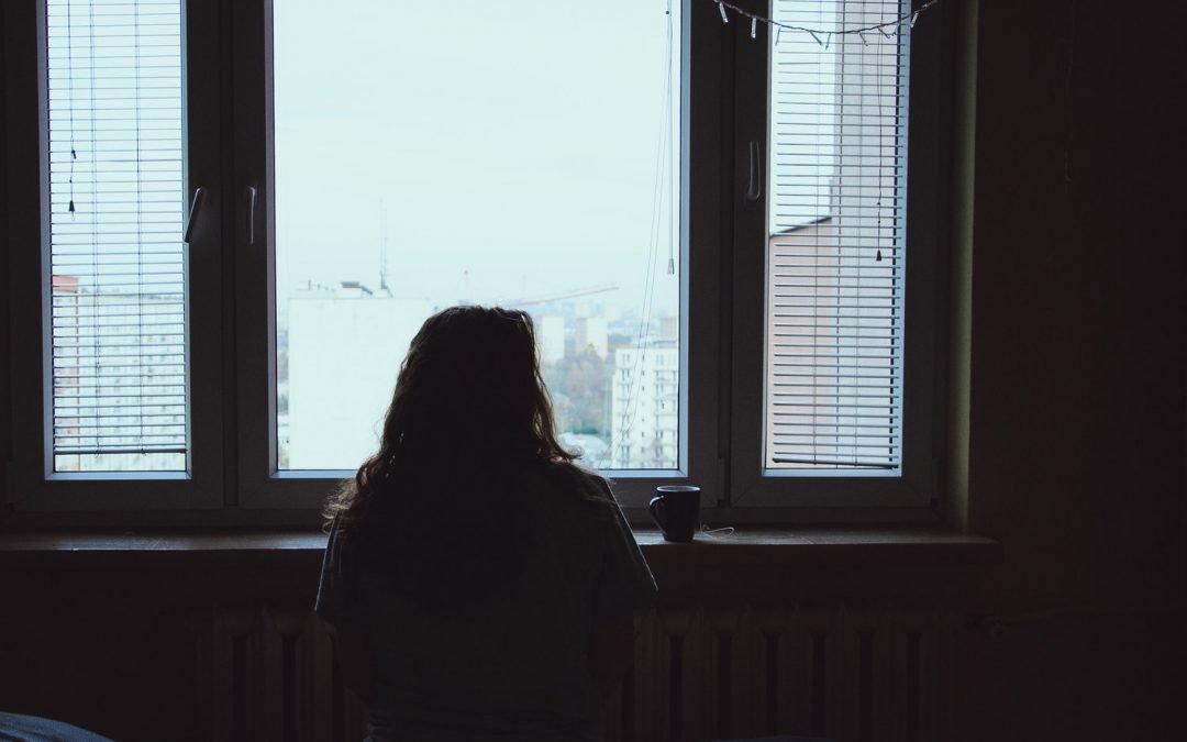 Τι συμβαίνει στον ψυχικό μας κόσμο έπειτα από μια απώλεια;