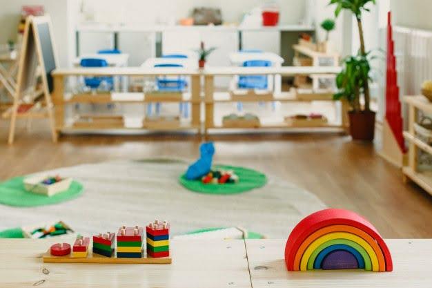 Οι διαφορές της Μοντεσσοριανής μεθόδου από την κλασική μέθοδο διδασκαλίας