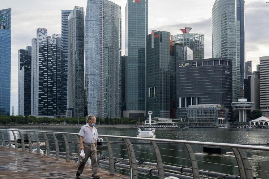 Πώς η Σιγκαπούρη «νικά» τον κορωνοϊό: Μόλις 27 νεκροί στα 57.500 κρούσματα