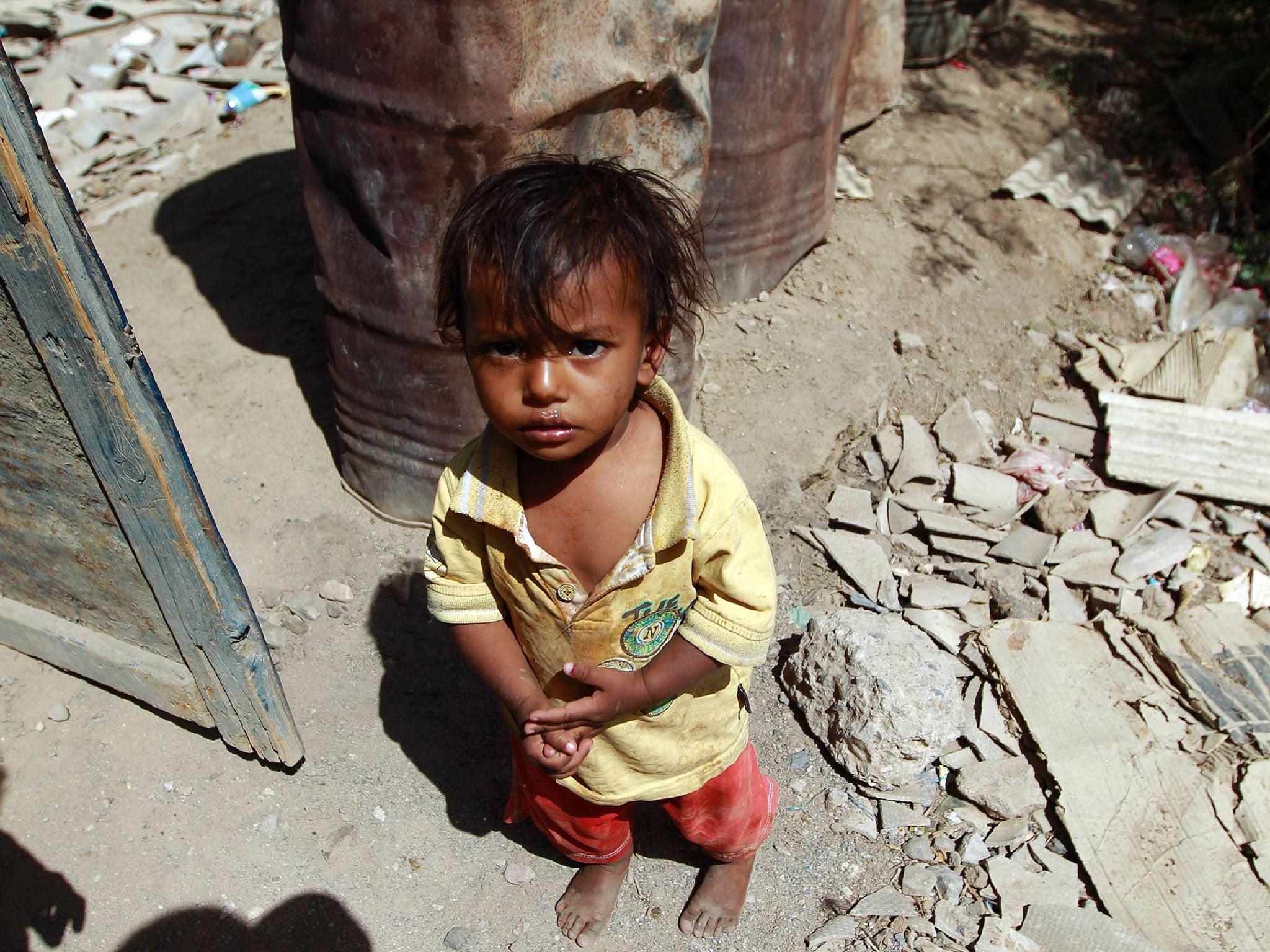 πόλεμος Υεμένη