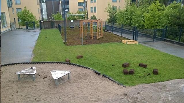 Φινλανδία: Η επαφή με το φυσικό έδαφος σε νηπιαγωγείο βελτίωσε το ανοσοποιητικό σύστημα των παιδιών σε 1 μήνα