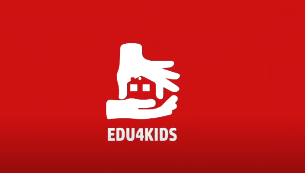 Εκπαιδευτική ιστοσελίδα από την ομάδα Εdu4Kids για μαθητές Δημοτικού