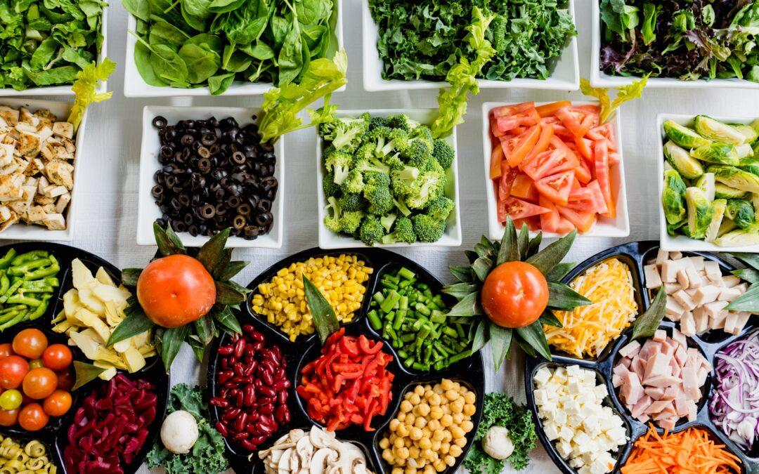 Πέντε tips για πιο υγιεινά μαγειρέματα